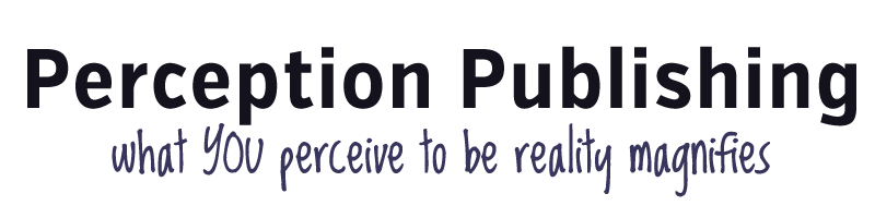 Perception Publishing header image